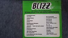 BLIZZ Promo LP mit Falco, Mike Mareen - Short Versions