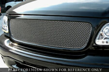 Grille-XLT GRILLCRAFT FOR1306SW fits 2004 Ford F-150