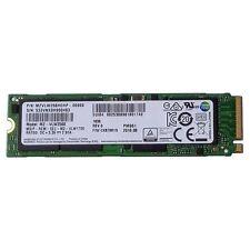Samsung SSD PM961 256GB NVMe M.2 Internal OEM MZVLW256HEHP (960 OEM Bare Drive)