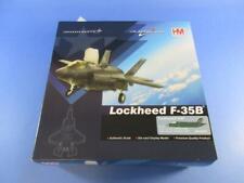 HOBBYMASTER HA4608 LOCKHEED F-35B, 1/72, MIB!
