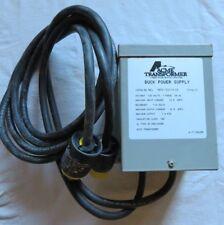 Acme Transformer Buck Power Supply Cat No. Tb75-125113-Cs Style Cc