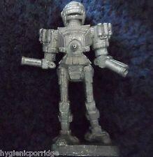 1986 BATTLETECH 20-850 Firestarter fs9-h battlemech Ral Partha FASA MECC Warrior