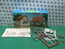 Vintage KIBRI 7102 seulement boite+instructions Made in Vers l'Ouest. Germany