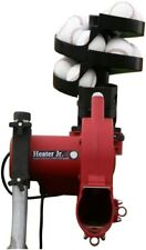 New Other Heater Sports Junior Baseball Pitching Machine Red/White Htr299