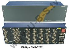 Philips BVS-3232 - Triton Analog Video Router (32 In und 32 Out)