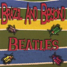 Beatles - Brazil & Beyond (2005, CD NEUF)