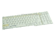 K000047870 Nsk-Tbm01 Oem Toshiba Keyboard Satellite P205D Read (Grade C)(Bc57)