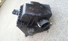 BMW E46 M43 ENGINE AIR FILTER BOX 13717503494 1998> WITH VAPOUR VALVE
