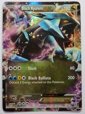 Black Kyurem ex - 95/135 BW Plasma Storm - Ultra Rare Pokemon Card
