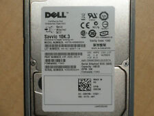 Dell 146GB 10000 RPM 2.5 INCH SAS 6Gbps Hard Disk Drive -Dell P/N 0X829K