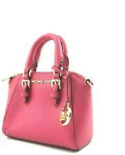 Michael Kors Mini Ciara XS Satchel Crossbody bag Saffiano Leather, Dustbag too!