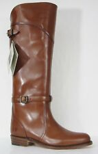 FRYE BOOTS Dorado Riding Veg Whiskey Leather Riding Boots 77568 SZ 7 $468