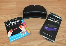 Sephora By O-P-I (Sg900) Led Light / Nail Dryer & Booklet Only *No Power Supply*
