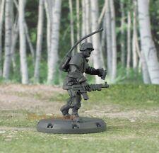 Dust Tactics Special Ops Rangers Observer Sniper Squad Soldier Figure K742