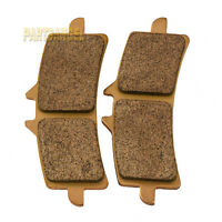 Foreverun Motor Double-H HH Sintered Superbike Brake Pads / One Pair (FA447HH)