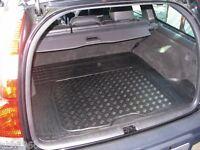 Volvo XC70 1997-2007 3pc modular boot liner load mat bumper protector