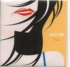 (906B) Valley Girl, Flow  - DJ CD