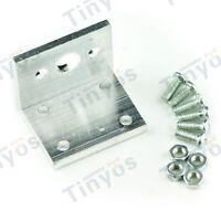 Aluminum Bracket for DC GearMotor