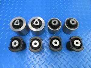 Rolls Royce Phantom wishbone suspension control arms bushing repair kit #7397