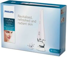 Philips VisaPure Advanced Home Facial Device Cleansing Massage Brush SC5340/10