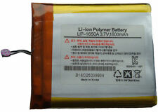 OEM Genuine Battery for IFM-910CW IFM-930CW IMW-C910W Clear Hotspot Spot Voyager