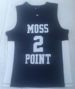 Devin Booker MOSS POINT #2 Jersey