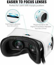 GAFAS REALIDAD VIRTUAL 3D HAMSWAN SC-Y006