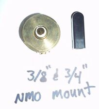"TRAM 3/8"" - 3/4"" NMO Antenna Mount for repair or making mount HIGH QUALITY"