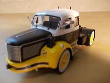 Camion : Tracteur de semi-remorque BERLIET TLR 10 m1 au 1:43ème