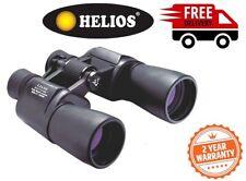 Helios 12x50 WA Fieldmaster Porro Prism Binoculars (K Stock)