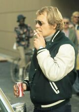 STARSKY & HUTCH photo 392 David Soul smoking drinking Coke