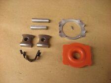 Mopar A B E C Body Steering Gear Box Column Coupler Rebuild Kit NEW