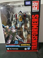 "Transformers Toys Studio Series 65 Voyager Class""BLITZWING"""