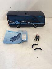 Playmobil City Life Bus #5603 USED