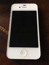 Apple iPhone 4s - 16GB - White (AT&T) A1387 (CDMA + GSM)