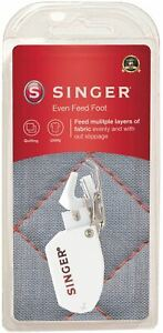 Singer Even/Walking Foot-500271.6