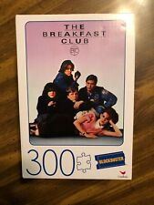 The Breakfast Club Movie Poster Puzzle!