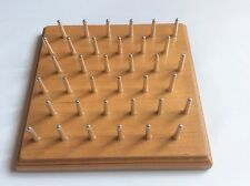 Bassoon Reed Drying Board for 36 reeds