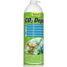 TETRA PLANT CO2 DEPOT 11 G 650 ML RECHARGE