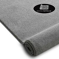 Langlebig Modernen Teppichboden 'DISCRETION' silbern alle Größen beste Qualität
