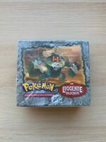 💥EX LEGGENDE NASCOSTE💥Booster Box 36 Pokemon Sealed Hidden Legends Charizard💥