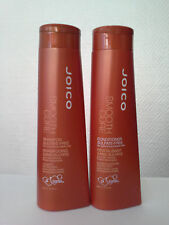 JOICO SMOOTH CURE SHAMPOO AND CONDITIONER SULFATE-FREE 300ML
