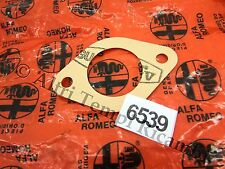 GUARNIZIONE TENUTA CONDOTTO DI ASPIRAZIONE ALFA ROMEO 75 BZ 4 CILINDRI 60521877