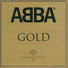 Greatest Hits Compilation ABBA Music CDs & DVDs