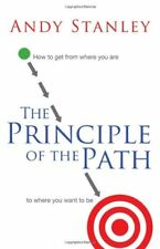 The Principle of Path: How to Get from Where You A