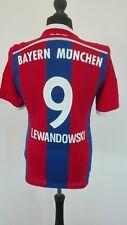 Bayern München Trikot Größe 140 Beflockung möglich Gnabry Coman Lewandowski etc