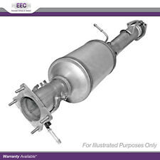 Genuine EEC Exhaust Soot Diesel Particulate Filter DPF Cordierite