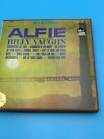 DOT 4 TRACK MAGNETIC RECORDING ALFIE DLP 25751 BILLY VAUGHN