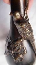 Bronze Antique Asian Vases
