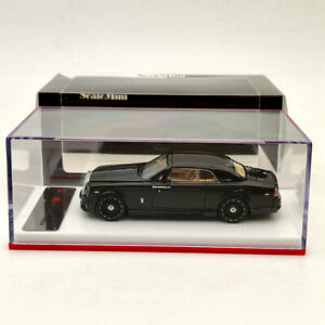 ScaleMini 1:64 Rolls Royce Wraith Phantom Coupe Resin Models Limited Collection